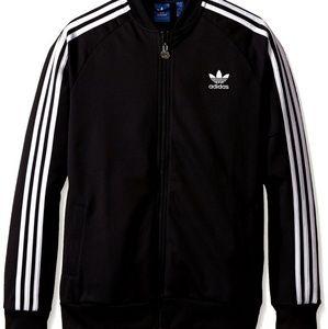 Adidas original jacket (used)